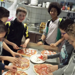 Kookworkshop kinderen pizza