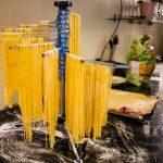Spaghetti drogen op pastarek