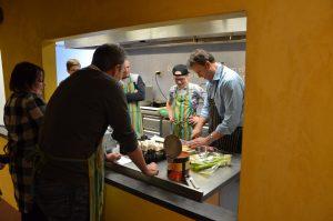 Koken met Kenneth Stichting Opkikker